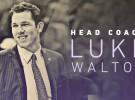 NBA: Los Angeles Lakers apuestan por Luke Walton como entrenador