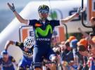 Flecha Valona 2016: el vídeo y la crónica de la cuarta victoria de Valverde