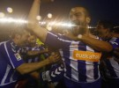 Liga Española 2015-2016 2ª División: resultados y clasificación de la Jornada 41