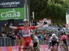 Giro de Italia 2016: tercera para Greipel, rey del sprint