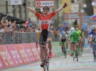 Giro de Italia 2016: victoria aplastante de Andre Greipel en Benevento