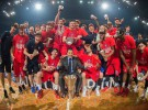 Arranca la Euroliga 2016/2017: este es el formato, equipos, calendario y premios