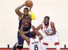 NBA Playoffs 2016: los Cavaliers, finalistas por la Conferencia Este