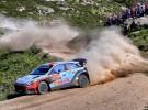 Rally de Portugal 2016: victoria de Meeke por delante de Mikkelsen, Ogier y Sordo