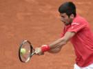 Masters 1000 Madrid 2016: Djokovic y Murray a cuartos de final, eliminados Ferrer y Bautista
