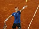 Masters 1000 Madrid 2016: Ferrer, López y Verdasco a segunda ronda, Kuznetsov rival de Rafa Nadal