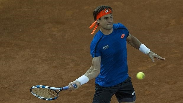 Ferrer gana a Kudla en Madrid