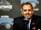 NBA: baile de entrenadores para la próxima temporada con más de una decena de cambios