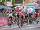 Giro de Italia 2016: Greipel se apunta la segunda en la meta de Foligno