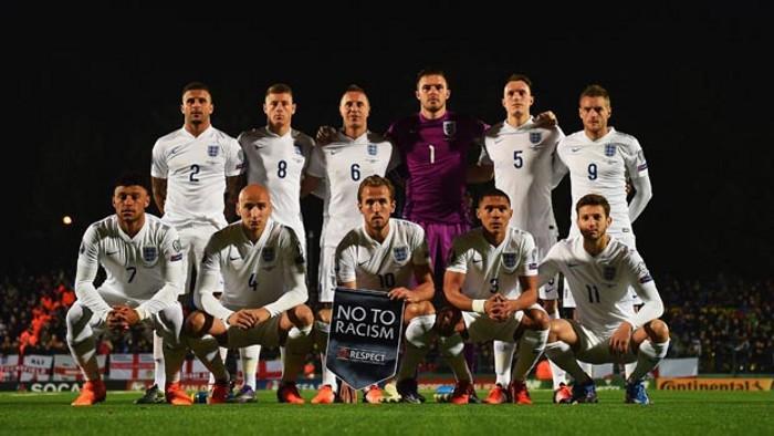 Inglaterra espera que la de 2016 sea por fin su Euro
