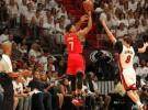 NBA Playoffs 2016: los Raptors alcanzan la final de conferencia por primera vez