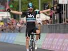 Giro de Italia 2016: victoria para Mikel Nieve, con Andrey Amador como nuevo líder