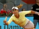 Masters 1000 Madrid 2016: Muguruza, Kerber e Ivanovic eliminadas, Azarenka a octavos
