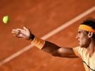 Masters 1000 Roma 2016: Rafa Nadal a cuartos de final, Federer, Wawrinka y Ferrer eliminados