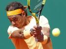 Masters 1000 Roma 2016: Rafa Nadal, Djokovic, Federer y Murray a octavos