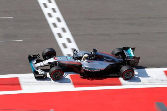 Nico Rosberg gana el GP de Rusia
