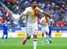 Nolito se gana el puesto en la Euro con sus goles ante Bosnia