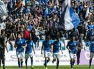 Liga Española 2015-2016 2ª División: resultados y clasificación de la Jornada 36