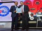 NBA: los Sixers elegirán al número uno del draft de 2016
