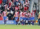 Liga Española 2015-2016 1ª División: el Sporting consigue la permanencia y Getafe y Rayo bajan