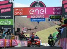 Giro de Italia 2016: victoria de Wellens en el primer final en alto