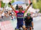 Giro de Italia 2016: Diego Ulissi consigue su segunda victoria en la meta de Asolo