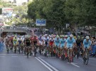 Los 22 equipos que participarán en la Vuelta a España 2016