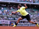Roland Garros 2016: Wawrinka y Nishikori a segunda ronda