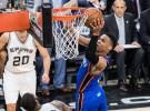 NBA Playoffs 2016: los Thunder se citarán con los Warriors en la final