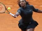 Masters 1000 Roma 2016: Final femenina americana en tierras italianas