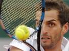 Roland Garros 2016: Albert Ramos y Garbiñe Muguruza a cuartos de final