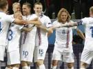 Eurocopa 2016: la rebelión de los pequeños en el grupo F