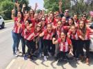 El Athletic de Bilbao gana su quinta liga femenina