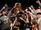 NBA Finals 2016: los Cavaliers ganan el séptimo partido y logran el primer anillo de su historia
