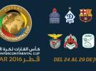 Barcelona Lassa e Inter Movistar juegan en Qatar la Copa Intercontinental 2016