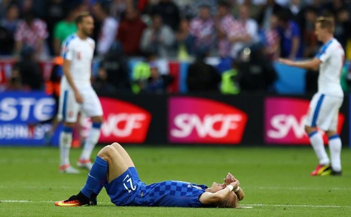 Croacia República Checa Eurocopa