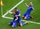 Eurocopa 2016: Croacia, Polonia y Alemania imponen su superioridad