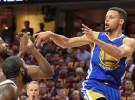 NBA Finals 2016: los Warriors ganan el cuarto y se quedan a una victoria del anillo