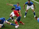 Cómo ver todos los partidos de la Eurocopa de Francia 2016 por televisión en España