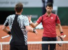 Roland Garros 2016: Djokovic y Thiem semifinalistas