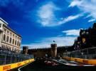 GP de Azerbaiyán 2016 de Fórmula 1: pole para Rosberg, Sainz 13º y Alonso 14º