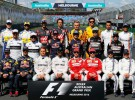 Rosberg, Massa, Button, Kvyat, Sainz, Alonso o Vandoorne en los rumores del fichajes en Fórmula 1