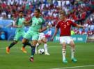 Eurocopa 2016: Trepidante cierre del Grupo F que clasifica a Hungría, Islandia y Portugal