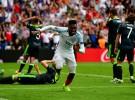 Eurocopa 2016: Inglaterra vence, Alemania empata y no convence
