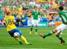 Eurocopa 2016: Italia manda en el Grupo E
