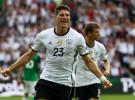 Eurocopa 2016: Se cumplen los pronósticos en el Grupo C con las victorias de Alemania y Polonia