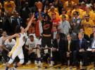 NBA Finals 2016: Irving y James fuerzan el sexto en una noche histórica para ellos