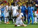 Copa América Centenario: resultados de la segunda jornada de la fase de grupos