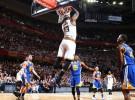 NBA Finals 2016: los Cavs ponen la serie 2-1 ganando el tercero