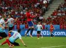 Eurocopa 2016: España golea a Turquía y ya es equipo de octavos